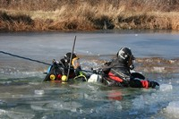 Ice and Water Rescue